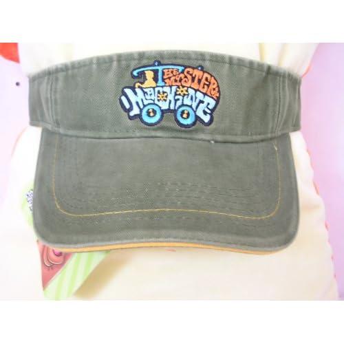 Scooby Doo Mystery Machine Visor Hat