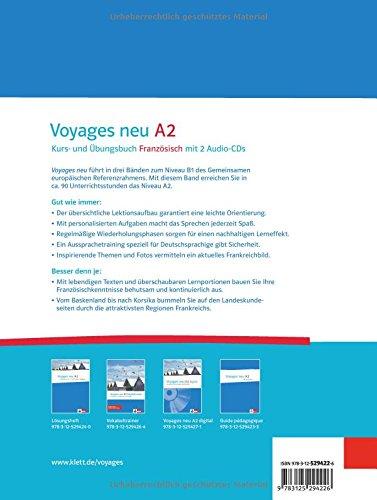 Voyages-Neue-Ausgabe-Kurs-und-bungsbuch-mit-2-Audio-CDs
