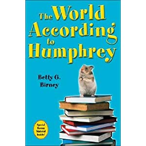 The World According to Humphrey [WORLD ACCORDING TO HUMP]