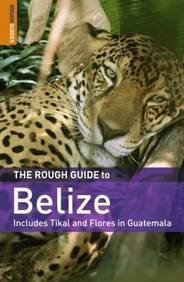 Rough Guide to Belize 4