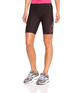 Skins Bio A200 Women's Compression Running Shorts - Large