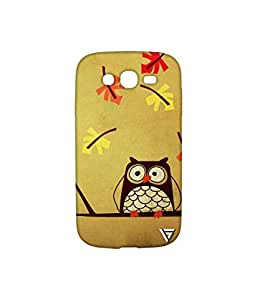 Vogueshell Olw Cartoon Printed Symmetry PRO Series Hard Back Case for Samsung Galaxy Grand Neo Plus
