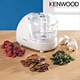 Kenwood Mini Food Processor 300Watt - CH180A