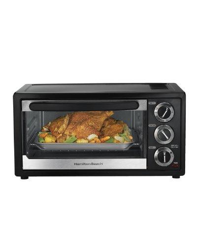 cheap hamilton beach 31507 6 slice capacity toaster oven on sale rh 6slicetoastern1 blogspot com Oster Large-Capacity Convection Oven Oster Large-Capacity Convection Oven