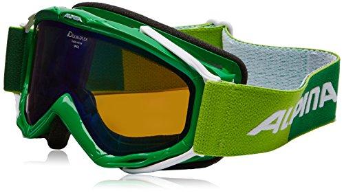 Alpina Erwachsene Skibrille Spice MM