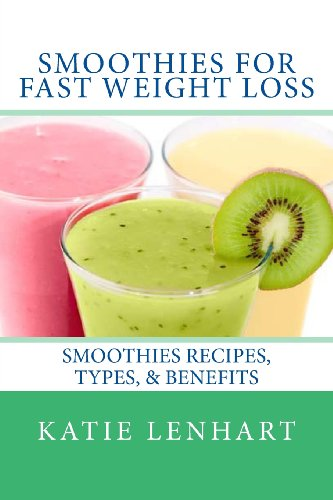 Smoothies For Fast Weight Loss: Smoothies Recipes, Types, & Benefits front-175056