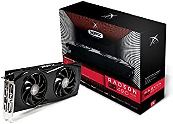 XFX Force Radeon RX 480 8GB Graphics Card