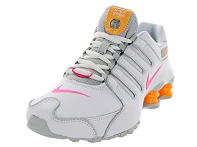 Nike Shox NZ Women Running Shoes 488312 008 by Nike