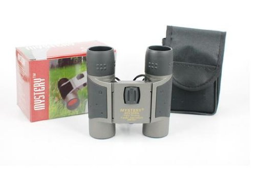 Mystery 21Mm 8X21 Binoculars For Camping