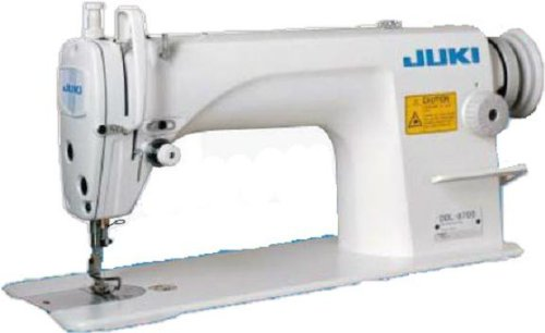 Juki DDL-8700 Industrial Straight Stitch Sewing Machine, Servo Motor