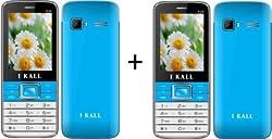 I KALL (K34BLUE+K34BLUE) Mobile Combo
