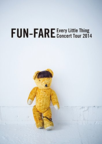 Every Little Thing Concert Tour 2014 ~ FUN-FARE ~ [DVD]
