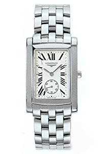 Longines Men's Dolce Vita Steel Watch L56554716 by Longines