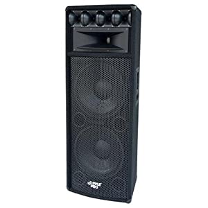 Pyle PylePro PADH212 Speaker - Cable - 800W (RMS) / 1600W (PMPO)