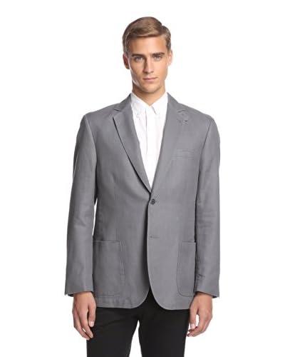 Flynt Men's Bueller Solid Sportcoat