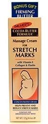 Palmers Cocoa Butter Massage Stretch Mark Cream 4.4 oz. (Case of 6)