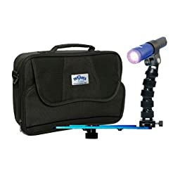 Fantasea Action 700 Mini Lighting Set (also fits GoPro)