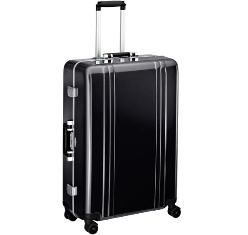 zero-halliburton-classic-polycarbonate-28-inch-4-wheel-spinner-travel-case-black-one-size