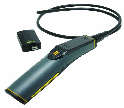 General Tools DCS100 Seeker 100 Wireless USB Video Inspection System