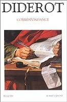 Diderot, tome 5 : Correspondance
