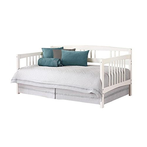 Twin Beds With Trundle 128522 front