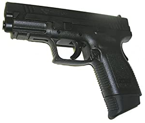 Pearce Grips PG-XD45+ Springfield Armory XD Series Plus Grip Extension