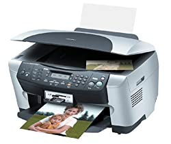 Epson Stylus Photo RX500 All-in-One