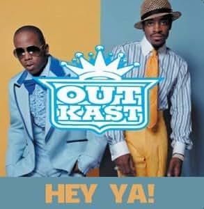 Hey Ya [CD 1]