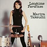 Longtime Favorites (初回限定盤)