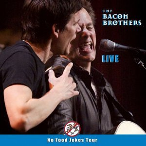 The Bacon Brothers - Will & Grace: Let the Music Out! - Zortam Music