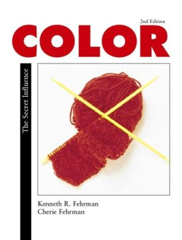 Color: The Secret Influence (2nd Edition)