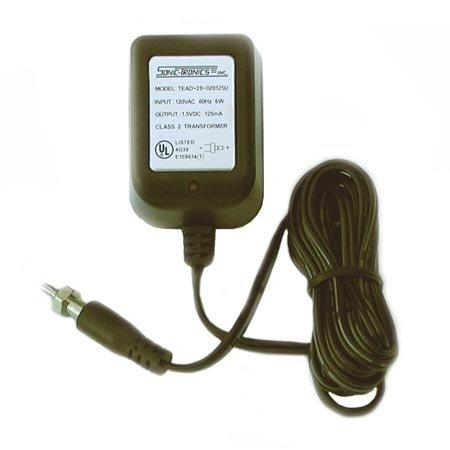 AC Charger 1.5V 125mAh