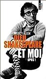 echange, troc Woody Allen - Dieu, Shakespeare et moi
