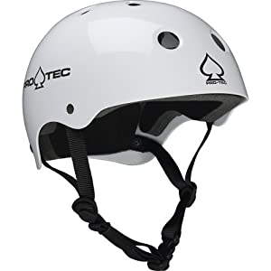 Protec Adult Helmet by Pro-Tec