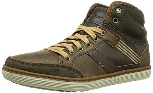 skechers-sorino-lozano-sneakers-hautes-homme-marron-chocolat-40-eu-65-uk