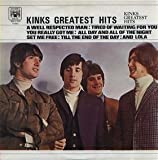 Kinks Greatest Hits (Marble Arch) [Vinyl LP] [Stereo]