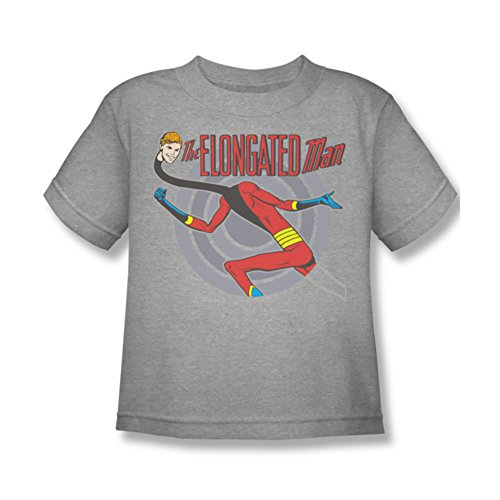 Enlongated Man Juvy T-Shirt DCO224JVY