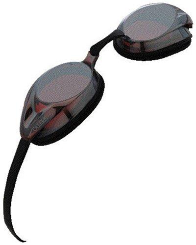 Speedo Vanquisher Plus Mirrored Swim Goggle