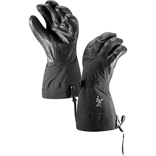 Top Arc'teryx Alpha SV Glove - Men's Black X-Small