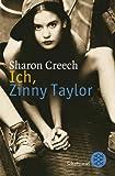 Ich, Zinny Taylor. ( Ab 12 J.).