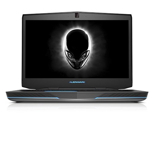 GTX 880M搭載 Alienware エイリアンウェア ゲーミングノートパソコン Gaming Laptop ALW17-8751sLV 17.3インチ(inch) 【Intel Core i7-4710MQ Processor/16.0 GB DDR3L SDRAM/1 TB Hard Drive, 80 GB Solid-State Drive/NVIDIA GeForce GTX 880M/Windows 7 Home Premium 64-bit】並行輸入品