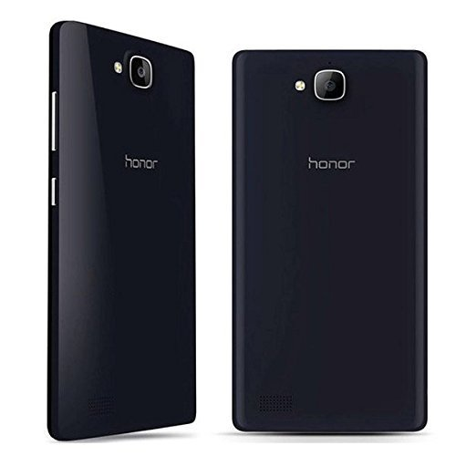 Huawei Honor 3C Android 4.2 Quad Core 1.3GHz 3G Dual Sim 5.0 Inch HD Touch Screen 2GB RAM Unlocked 3..