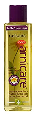 Arnicare Arnica Bath and Massage Balm 200ml