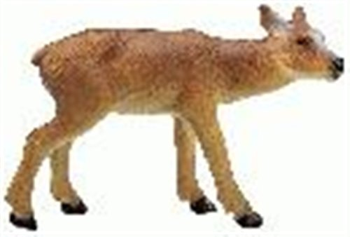 Bullyland Woodland Animals: Doe