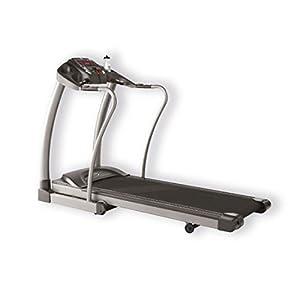 Horizon Elite 507 Folding Treadmill