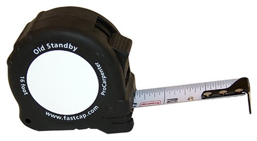 FastCap PS 25 Old Standby 25 Foot Tape