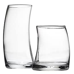Bravera Glassware 16-pc. Set : Target from target.com