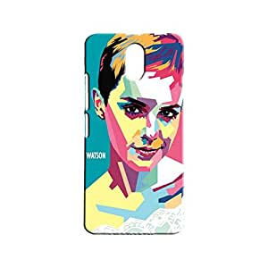 G-STAR Designer Printed Back case cover for Lenovo P1M - G2215