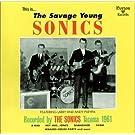 Savage Young Sonics