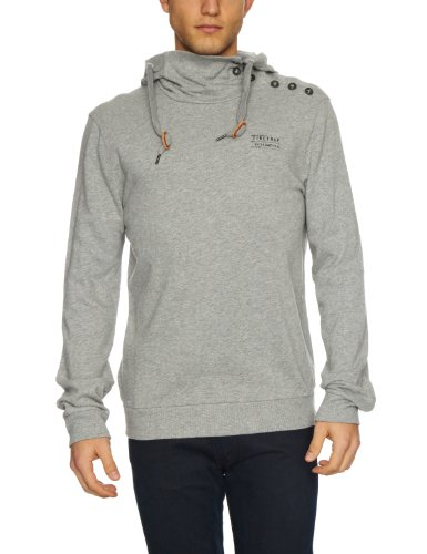Firetrap Ordanance Men's Sweatshirt Koala X-Large